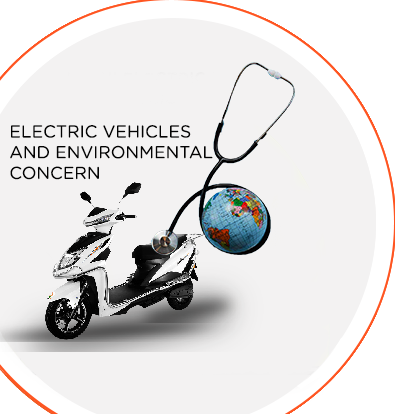 Benefits of electric vehichle